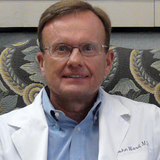 John Ward, MD (retired)