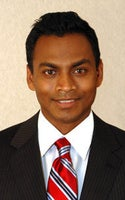 Chris Thiagarajah, MD