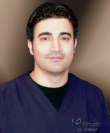 Farzad Yaghouti, MD