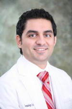 Sean Behnam, MD