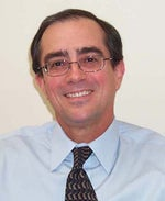 Gus Montalvo, MD (retired)