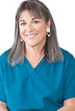 Diana Visco, DDS