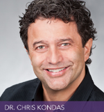 Christopher P. Kondas, DDS