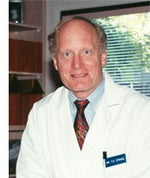 Theodore Staahl, MD