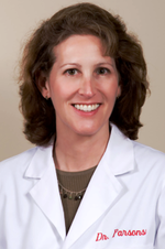 Jessica Parsons, MD