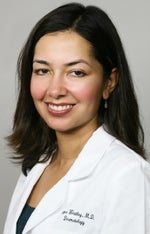 Sapna Westley, MD