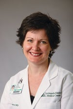 Denise M. Aaron, MD