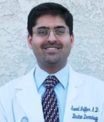 Saeed N. Jaffer, MD