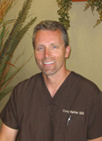 Corey Walther, DDS
