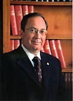 C. William Strawberry, MD (retired)