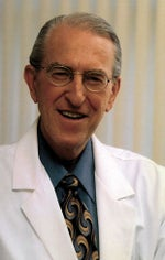 J. Robert West, MD (in memoriam)