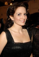 Tina Fey loves Mommy Makeup