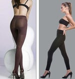 Anti-cellulite tights