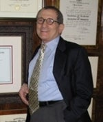 Jim Baral, MD (in memoriam)