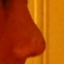 nose (photoshop, desired nasolabial angle)
