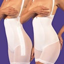 compression garment after liposuction, how does it work?