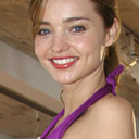 miranda Kerr, ideal look 1